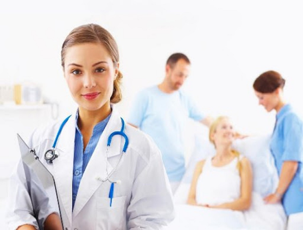 para medical byNCVERI-National Council of Vocational Education & Research Institute
